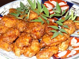 Okasan's Crispy Chicken