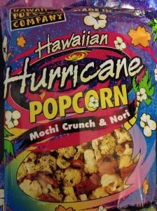 Huricane Popcorn